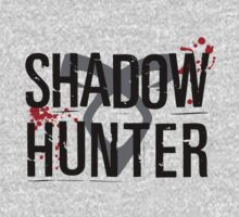 Shadow Hunter by KiDesign