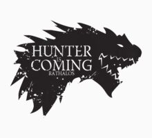 Hunter is Coming - Rathalos Kids Clothes