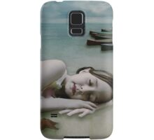 Back In The Day  Samsung Galaxy Case/Skin