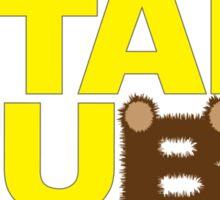 Star Cubs Sticker