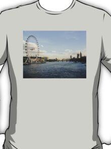 London Eye & Big Ben T-Shirt