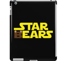 Star Bears iPad Case/Skin