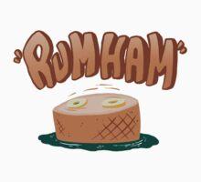 Rumham, It's always sunny in philadelphia fan art by Torquem