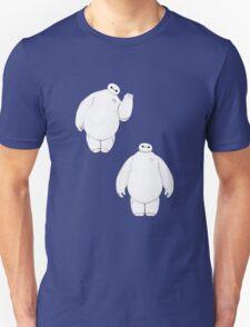 BH6 - B-Max T-Shirt