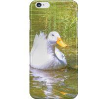 Mr Ducky iPhone Case/Skin