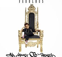 Fabolous - The Young OG Project by AdolescentShirt