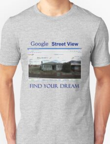 Find Your Dream T-Shirt