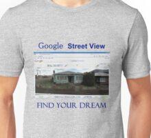 Find Your Dream Unisex T-Shirt