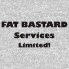 Fat B.... by KimberlyNic