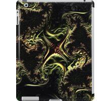 Quadramorph  iPad Case/Skin