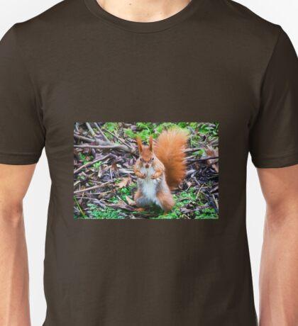 Put 'Em Up! Unisex T-Shirt