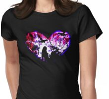 witching promise tee Womens Fitted T-Shirt