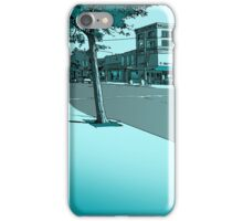 4th and Vine iPhone Case/Skin