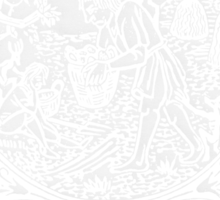 Furmico aegarica Print - Project Praeterlimina Sticker