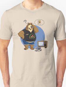 Gamer bear T-Shirt