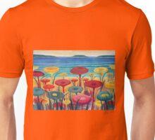 RED BEACH Unisex T-Shirt