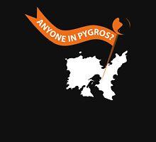 Arma 3 - Anyone in Pygros? Unisex T-Shirt