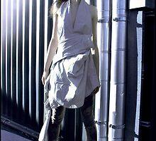 She Said Yoo Hoo-Winter 09 #2 by Otilee