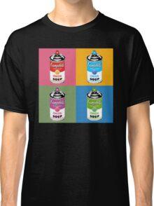 Warholy Mania Classic T-Shirt