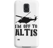 Arma 3 - I'm off to Altis #2 Samsung Galaxy Case/Skin