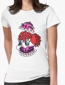 Lolita Tako-Chan Womens Fitted T-Shirt