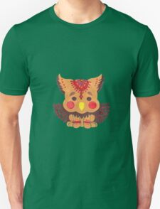 The Baby Griffin  T-Shirt