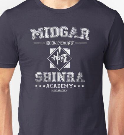 Midgar Academy Unisex T-Shirt