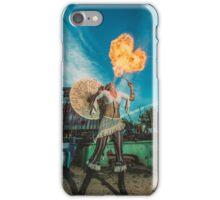 Dragons Heart iPhone Case/Skin