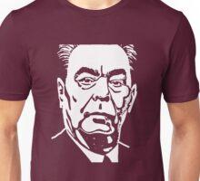 Brezhnev-2A Unisex T-Shirt