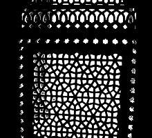 Silhouette Light by Ravi Chandra