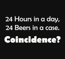 Coincidence? by Sharon Stevens