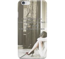 Regina Mills iPhone Case/Skin