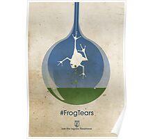 ingress : frog tears Poster