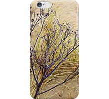 Beach Weeds iPhone Case/Skin