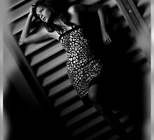 dark she by Frederick Tanjaya