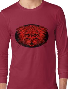 Demon Long Sleeve T-Shirt