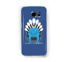 Game of Spoons Samsung Galaxy Case/Skin
