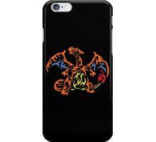 Pokemon - Charizard  iPhone Case/Skin