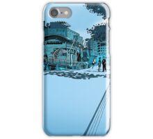 Coal Harbour iPhone Case/Skin