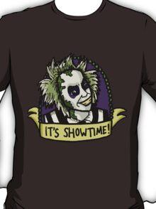 The Bio-Exorcist T-Shirt