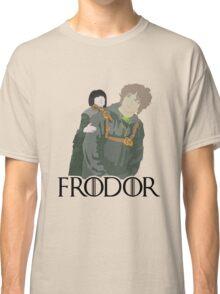 Frodor Classic T-Shirt