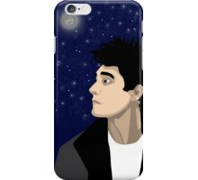 Moonlight Thought iPhone Case/Skin