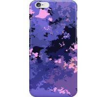 Weather the Passing Storm iPhone Case/Skin