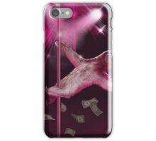 Sloth Stripper iPhone Case/Skin