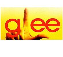 Glee Logo by Beatlemily