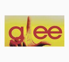 Glee Logo Kids Clothes
