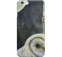 Moonlit Owl iPhone Case/Skin