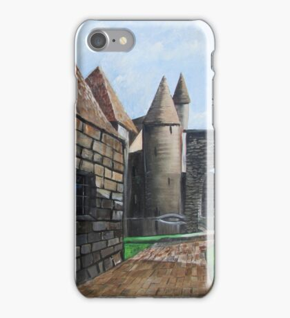European Castle iPhone Case/Skin