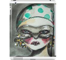 Gloria Gilbert iPad Case/Skin