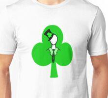 Irish Slenderman Unisex T-Shirt